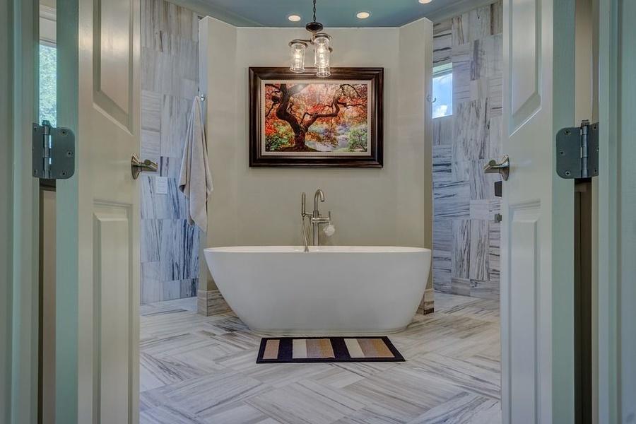 Cinco efectos emocionales de las bañeras de hidromasaje