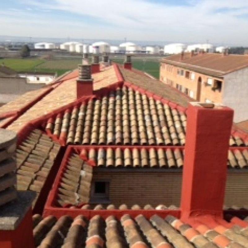 Tejados: Obras y reformas   de JCS Casas Obras y Reformas