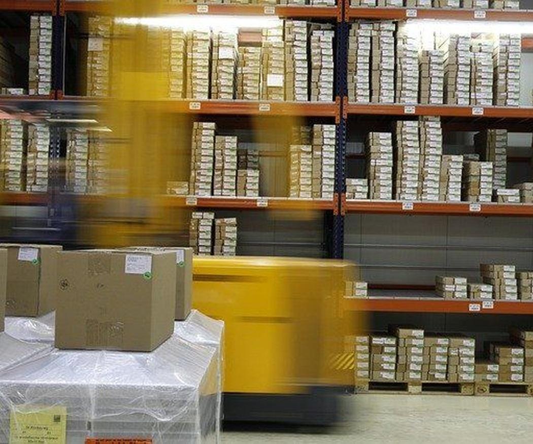 Claves de logística: Cómo hacer un inventario de almacén