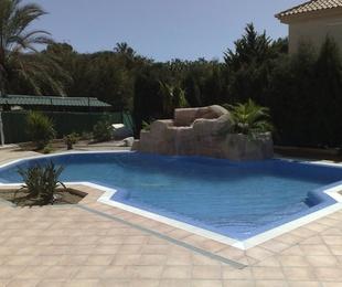 Control y análisis del agua para piscinas