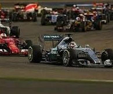 Formula 1 · Primeros Entrenamientos pretemporada Montmeló ·