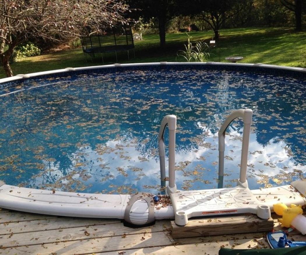 La importancia del mantenimiento de piscinas