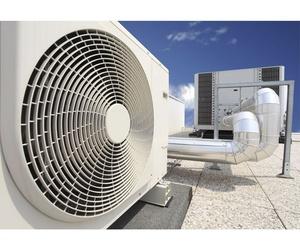 Instalación de conductos de aire acondicionado en Móstoles