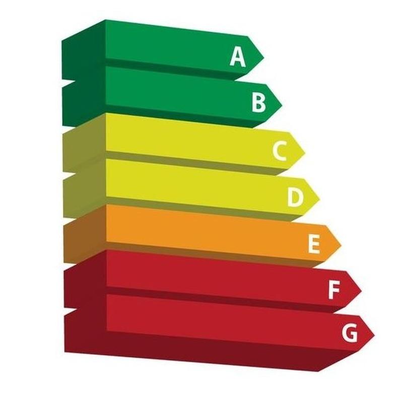 Certificado energético: Servicios de Lu & Machi Arquitectura y Urbanismo