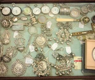 Consejos para comprar antigüedades