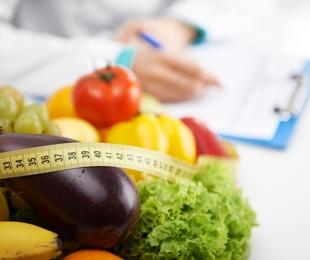 Nutrición y Dietetica Online