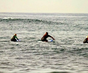 The good paddeling is the key of surfing.....