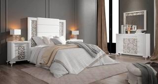 Dormitorios diseño Madrid. Tendencias primavera 2017