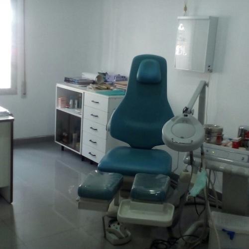 Sala de quiropodológia