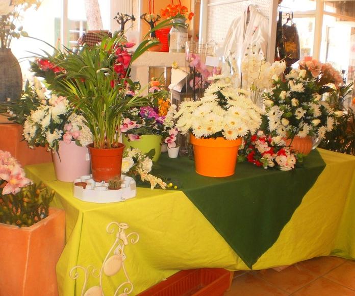 todos los santos. posible pagar via telepago.: Productos y servicios de Floristeria rosella