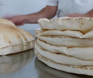 Empresa de pan de pita libanés artesanal en Valencia