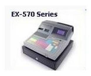 Uniwell EX-570 series