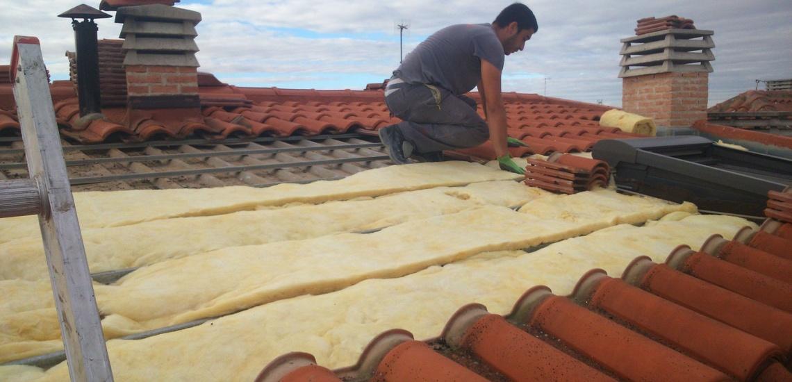 Integración de Servicios Toledo: rehabilitación de edificios en Toledo