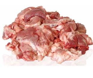 Carne cabeza sin carrillera