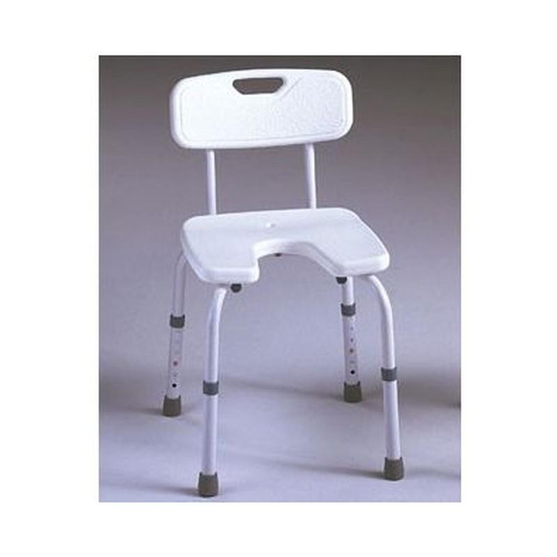 Silla de ducha: Productos de Ortopedia Hospitalet
