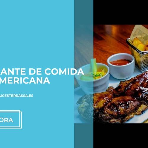 Comida latinoamericana en Terrassa   Restaurante Maiz Pelao