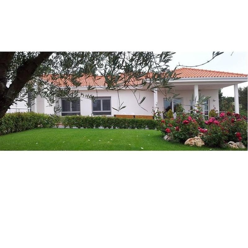 Instalaciones  : Servicios  de Residencia Mayores Santa Helena