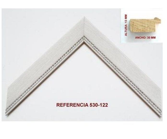 REFERENCIA 530-122: Muestrario de Moldusevilla