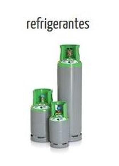 Gases Fluorados: Productos de Suministros Aguisur