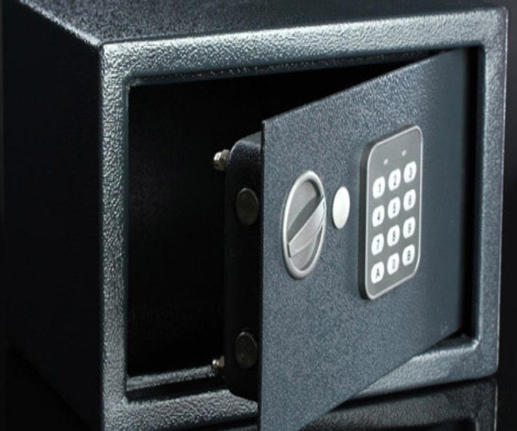 Factores que influyen en la seguridad de una caja fuerte