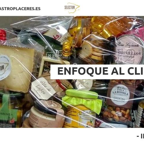 Productos Gourmet en Vallecas | Selectum Gastroplaceres