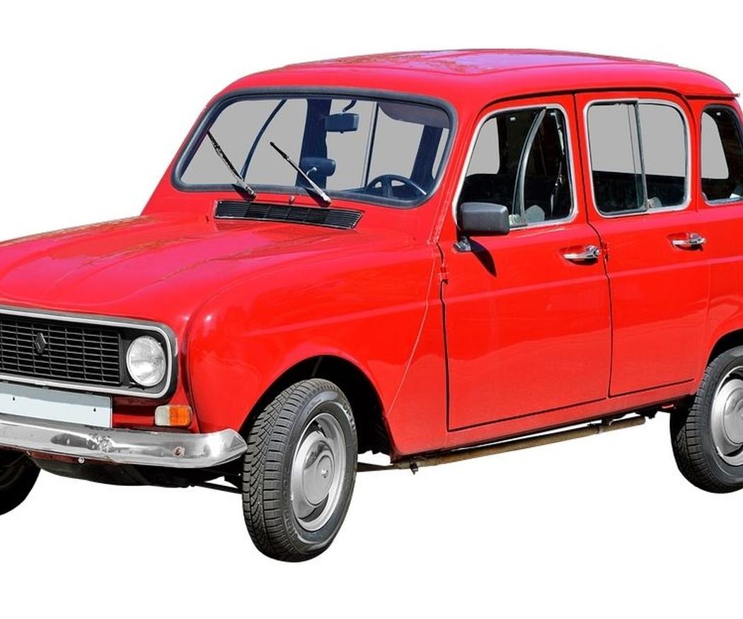 ¿Qué es un coche clásico?