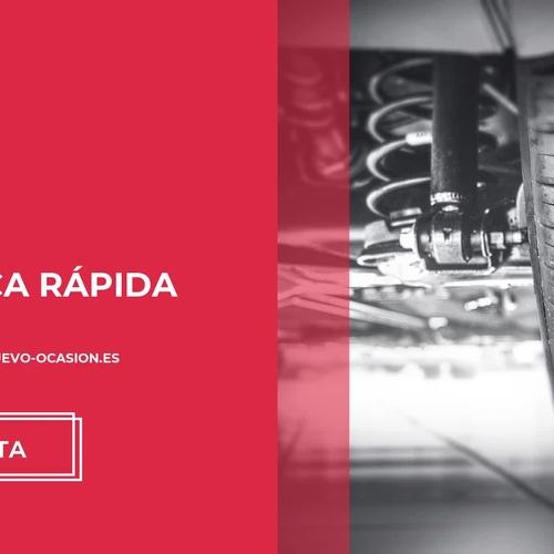 Oferta de neumáticos en Collado Villalba: Ecorueda Villalba