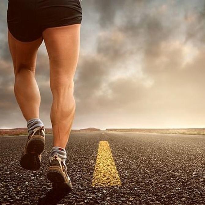 Tratamiento físico en lesiones deportivas