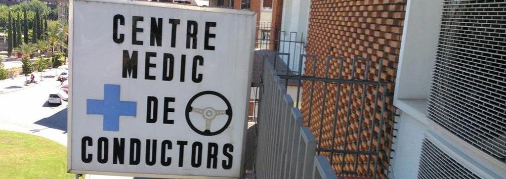 Reconocimientos y certificados médicos en Granollers | Centre Mèdic Conductors del Vallès Oriental