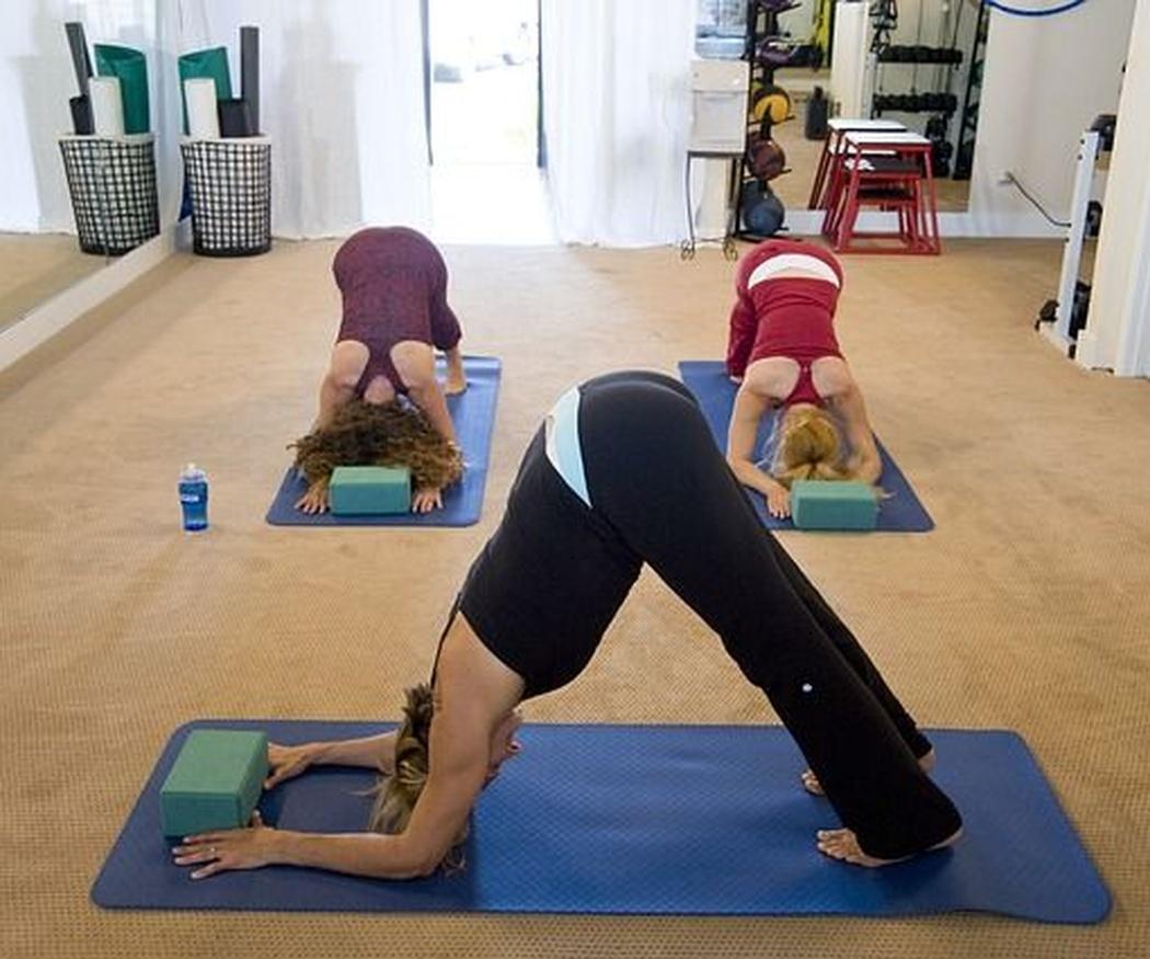 Propiedades de la gimnasia hipopresiva
