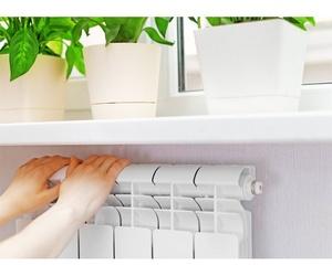 Reparación de calefacción en Benidorm