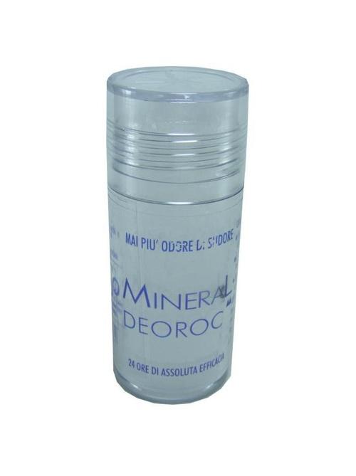 Desodorante ecológico