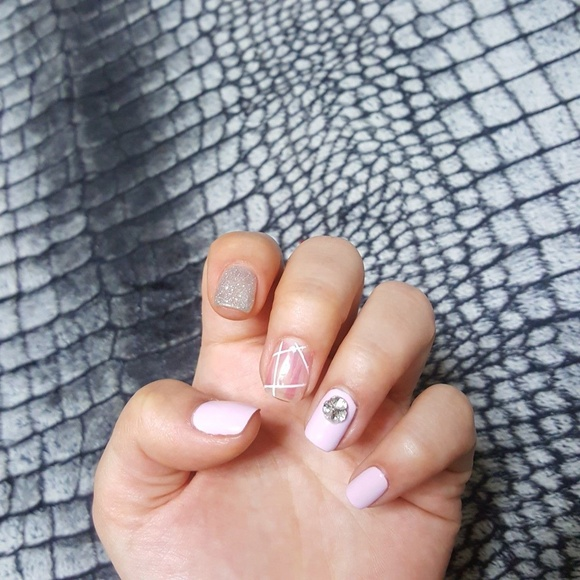 Manicura semipermante: Servicios de Nails Madrid
