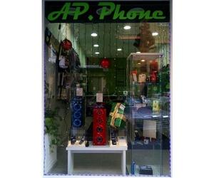 Accesorios para teléfonos en Córdoba
