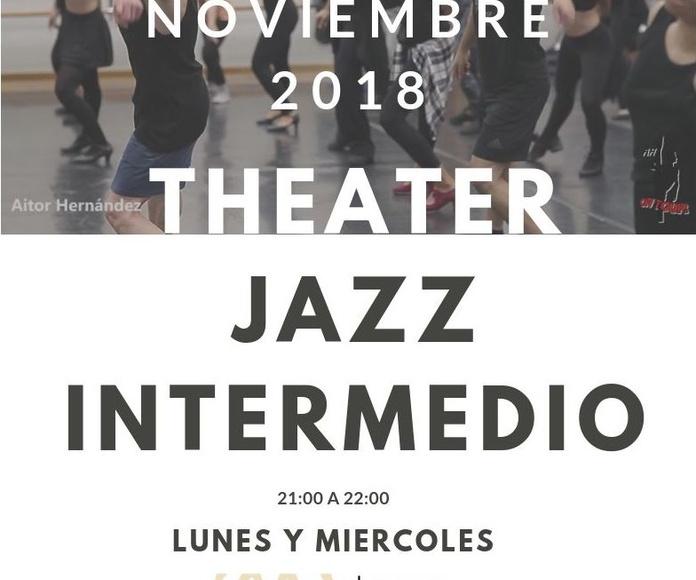 Theater Jazz