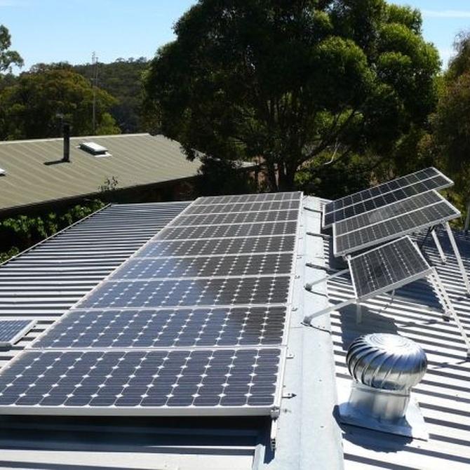Ventajas de instalar energías renovables en casa