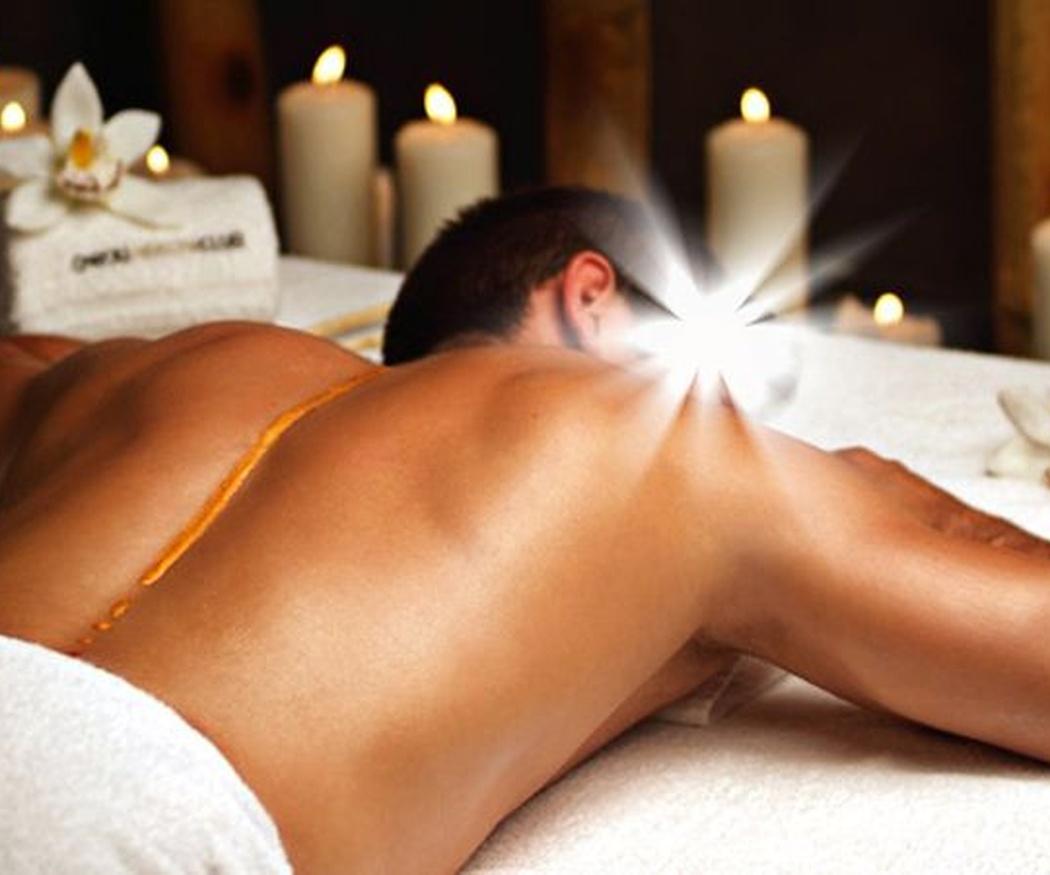Beneficios del masaje tántrico