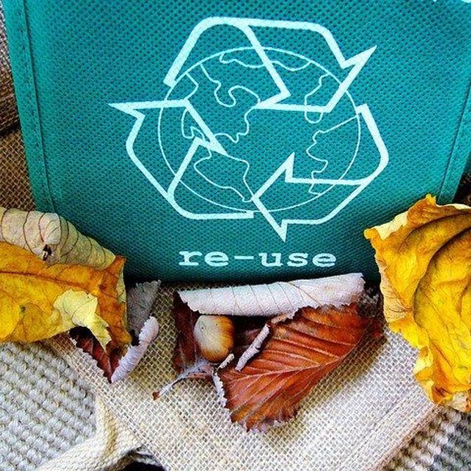 Adiós a los envoltorios de plástico convencionales