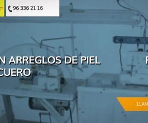 Arreglos de ropa y piel en Valencia | Compostures La Nina