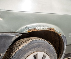 La importancia de evitar la corrosión