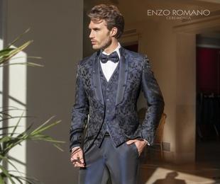 Novios: Enzo Romano Life