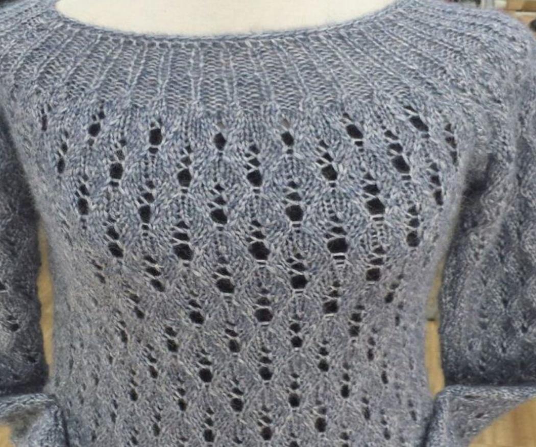La moda de las prendas de lana