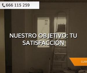 Empresa de pintores en Cádiz - Reformas y Pinturas Mateo