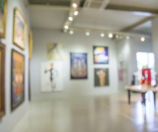 Galerías y coleccionistas de arte