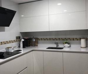 Presupuesto de muebles de cocina y electrodomésticos en Almería