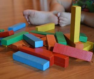 La importancia del juego en el desarrollo de  los niños