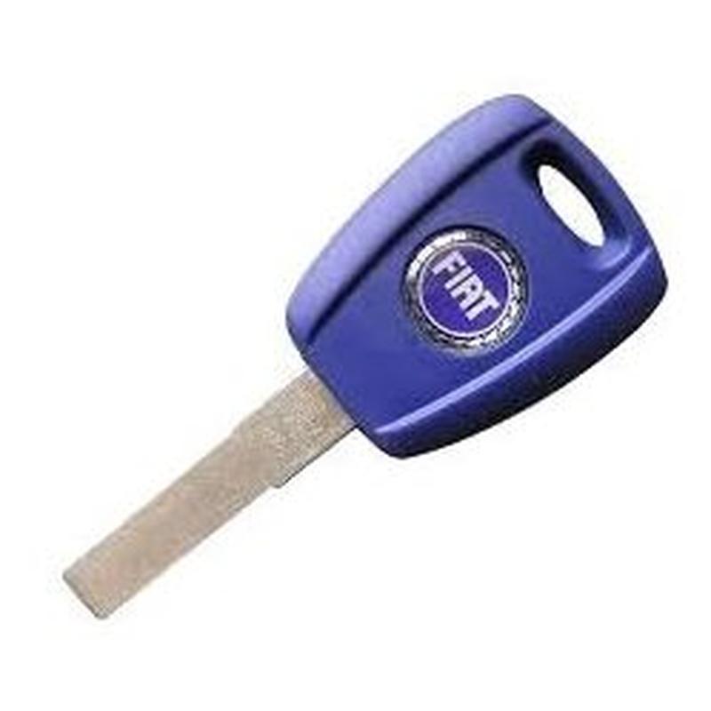 Llave Fiat, ID33, 46, 48: Productos de Zapatería Ideal
