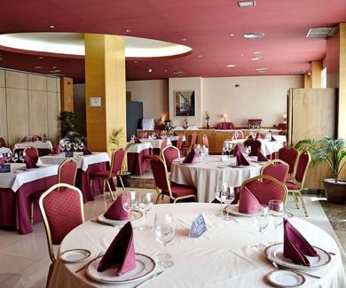 Salones para bodas Benavente