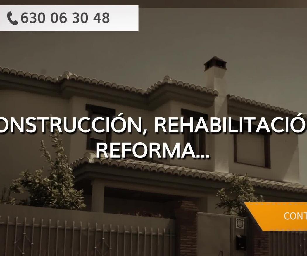 Reformas totales en Granada | Elcius