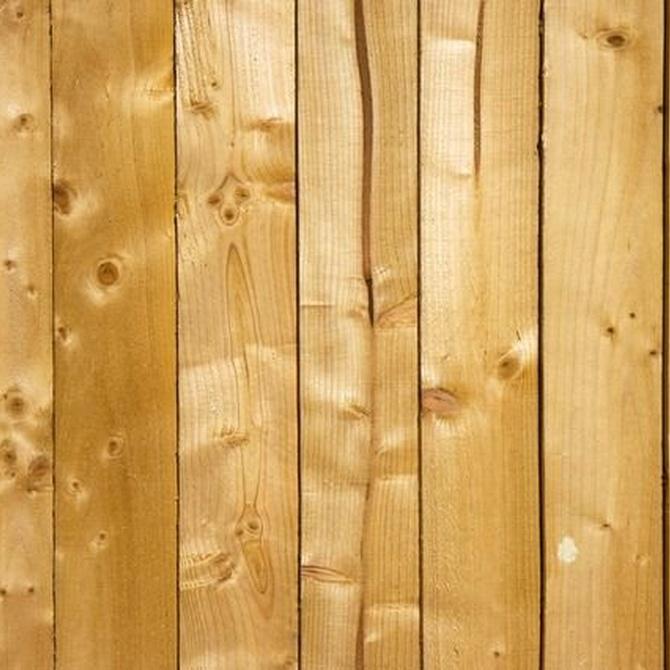 El parquet cuida de ti: suelos de madera y salud